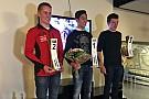 Kart Berkay Besler, Belçika Max Challenge'da Şampiyon Oldu!