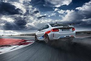 Auto Actualités Découvrez la sublime BMW M2 Competition M Performance!