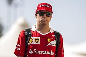"""Forma-1 Motorsport.com hírek Räikkönen a 2017-es szezonjáról: """"Nem úgy alakult, ahogy azt elképzeltem…"""""""