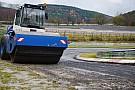 VLN Renovatie Nürburgring-Nordschleife van start gegaan