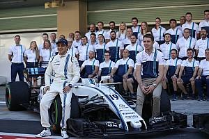 Massa: Williams'ın parayı seçmesine şaşırmadım