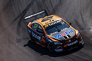 Supercars Breaking news Walkinshaw Andretti United reveals naming rights backers