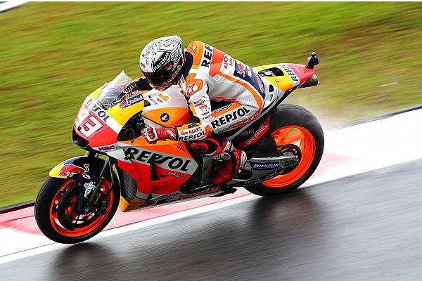 MotoGP Положение в зачете MotoGP после Гран При Малайзии