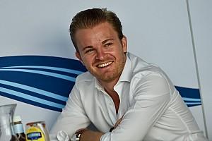 Росберг дав надію фанам на повернення до Ф1