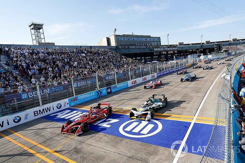 Le format Mario Kart de la Formule E détaillé