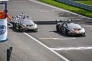 Lamborghini Super Trofeo Europe: a Monza la clamorosa volata di Gara 1 la vincono Altoè-Van Uitert