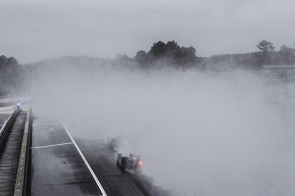 إندي كار إندي كار: تأجيل سباق بيرمينغهام إلى يوم الاثنين