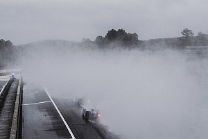 Barber IndyCar: Race postponed until Monday