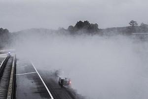 IndyCar Новость Гонку IndyCar в Бирмингеме остановили и перенесли на понедельник