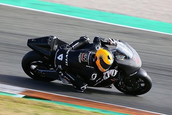 Moto2 Galería GALERÍA: Lo mejor de los tests en Moto2