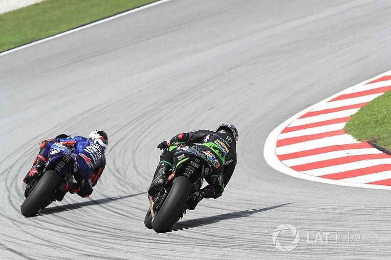 Opinion: Tech 3 split adds to Yamaha's mounting woe