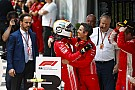 ¿Quién es el ideólogo de la estrategia ganadora de Ferrari?