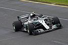 Formula 1 Bottas: Kaza tamamiyle benim hatam