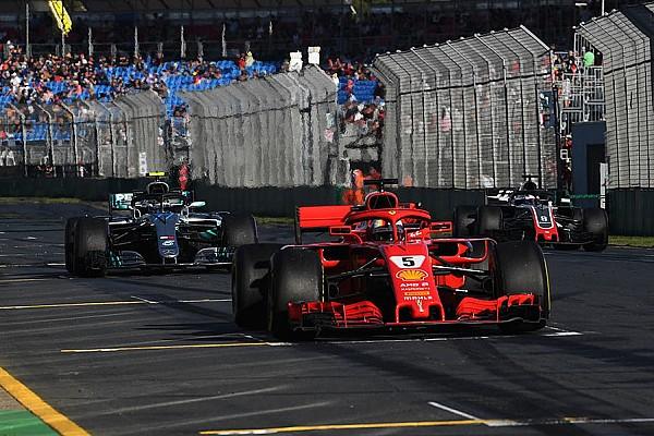 Formel 1 Feature So klingt die neue Formel-1-Hymne