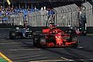 Formel 1 So klingt die neue Formel-1-Hymne
