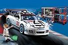 Automotive Playmobil lanza un Porsche 911 GT3 Cup
