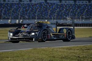 Daytona 24 Jam: Cadillac dikenakan pembatasan performa