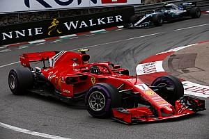 Raikkonen: Hamilton'ı geçecek hızım vardı
