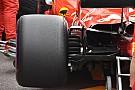 """Forma-1 A Ferrari nem tett le az """"emelt"""" futóműről"""