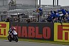 World Superbike Van der Mark firma el primer doblete de Yamaha en WorldSBK desde 2011