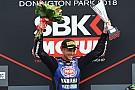 WSBK Donington: Briljante Van der Mark wint ook tweede race