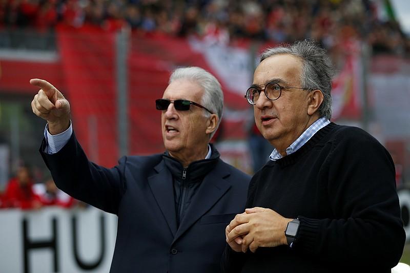 Marchionne pourrait quitter Ferrari prématurément