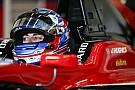 GP3 Hughes eyes chance to join British single-seater elite