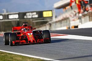 eSport Motorsport.com hírek A Halo a virtuális F1-es valóságban a Ferrarin: Abu Dhabi