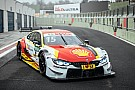 DTM Tres pilotos de BMW y Audi en el DTM se saltarán la primera cita del WEC