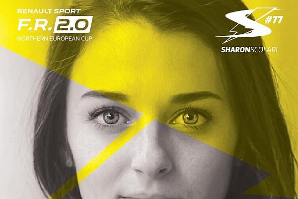 Formula Renault Ultime notizie Sharon Scolari correrà nella NEC di Formula Renault!