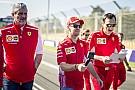 Fórmula 1 Vettel: