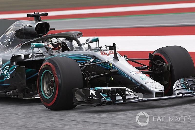 Mercedes, Hamilton için yaptıkları hatayı açıkladı