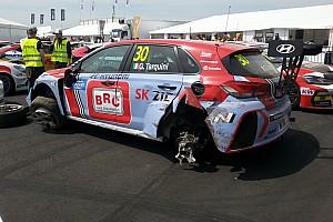 WTCR Motorsport.com hírek Alaposan visszafogják a Hyundaiokat a WTCR-ben