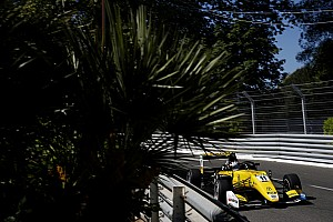 F3 Europe Yarış raporu F3 Avrupa Pau: İkinci yarışta zafer Fenestraz'ın