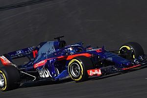 Formel 1 Reaktion Toro Rosso: Stotterstart in die zweite Formel-1-Testwoche