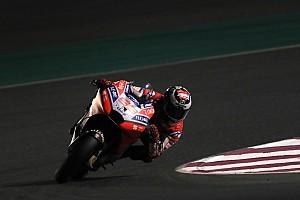 MotoGP Entrevista Lorenzo: