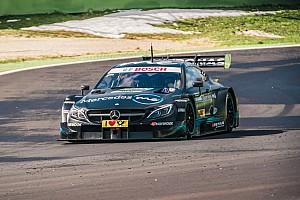 DTM News Bei Mercedes redet man Klartext: Was schlecht war und was besser wird