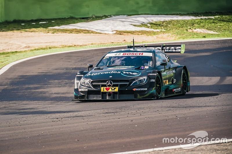"""Mercedes-Sportchef wünscht sich """"Kampf mit gleichen Waffen"""""""