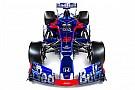 GALERIA: Toro Rosso lança novo STR13 e completa grid da F1