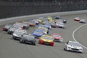 NASCAR Cup Analysis
