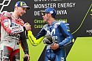 MotoGP Rossi's Ducati