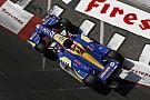 IndyCar Rossi vence em Long Beach; Kanaan é 8º e Leist fica em 13º