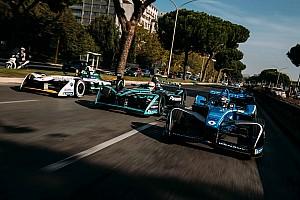 Formel E News Vor Formel-E-Saisonauftakt in Hongkong: Rätselraten über Kräfteverhältnis