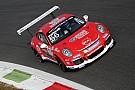Carrera Cup Italia Carrera Cup Italia, Monza: Pastorelli sorprende tutti in Michelin Cup