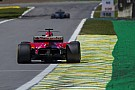 Ferrari, F1 motorundaki son gelişmelerden memnun