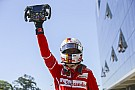 Formel 1 Sebastian Vettel will Abu-Dhabi-Sieg: