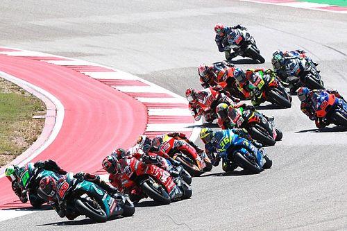 GP das Américas de MotoGP (Estados Unidos): Horários e como assistir