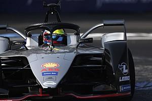 Qualifs - Première pole pour Rowland