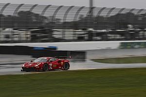 Risi planea volver a las 24 Horas de Le Mans