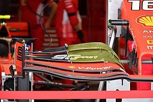 VÍDEO: Confira as diferenças entre carros da Ferrari de 2018 e 2019